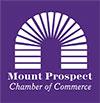 Mount Prospect Chamber of Commerce Logo